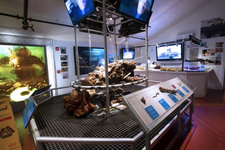 Sea Lab Cover Photo